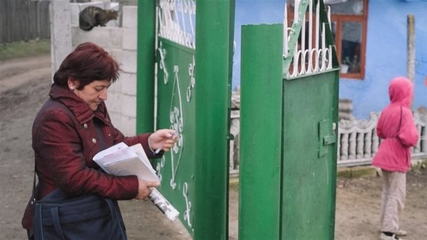 Укрпошта відбере в українців не тільки пенсії: популярна послуга стане недоступною