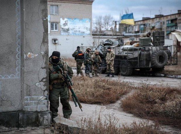 Оккупанты обстреляли позиции ВСУ: наши в ответ жестко дали по зубам