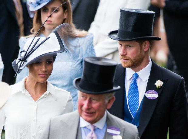 Принц Гаррі вшанував пам'ять принцеси Діани, в спальні тепер не тільки Маркл: завжди була ідеалом