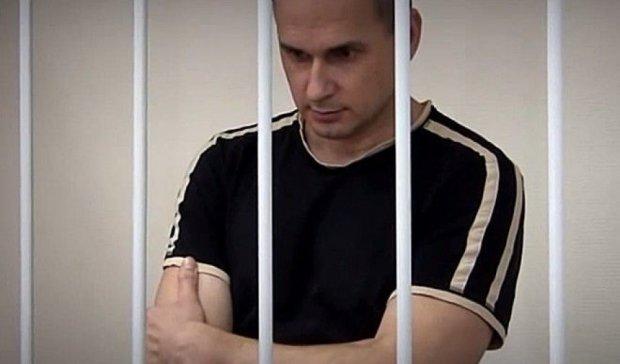 Адвокаты Сенцова подали апелляцию на решение суда