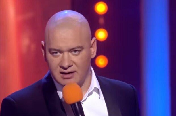 Евгений Кошевой, скриншот