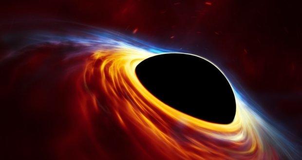 Больше Солнца: гигантская черная дыра нависла над Землей, ученые готовятся к худшему