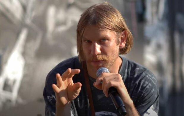 Иван Дорн, скриншот: YouTube