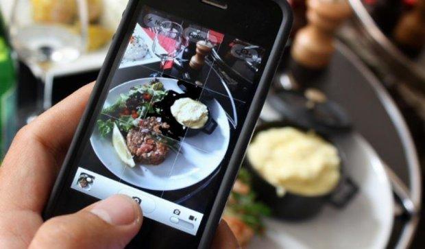 Новое приложение от Google определит калорийность еды в Instagram
