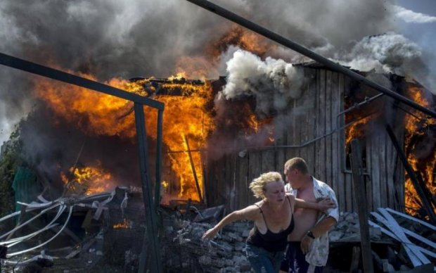Сучасна хроніка: чи потрібні книги про війну на Донбасі