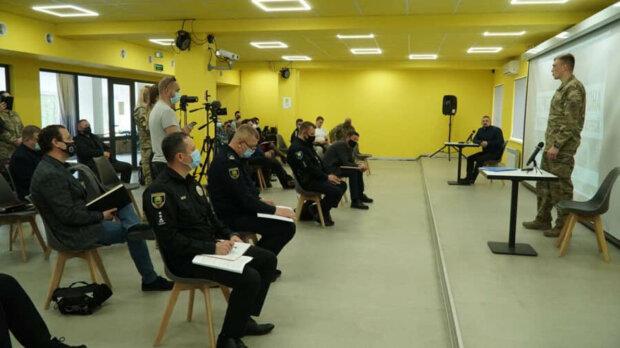 В Мариуполе обсудили реформирование территориальной обороны