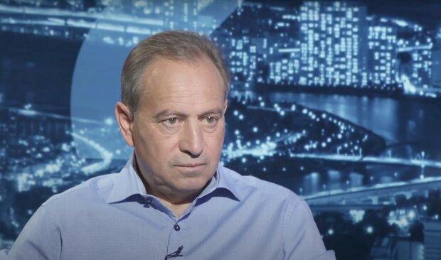 Томенко розповів, як ВР буде голосувати за закон про олігархів