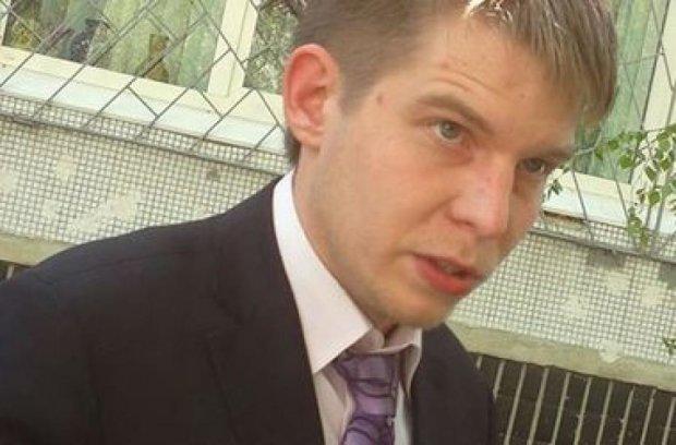 Адвокат Топаза отримав повістку до армії