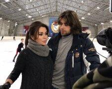 Анастасія Заворотнюк та Петро Чернишов, Instagram