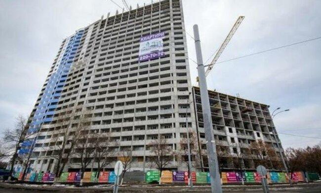 Квартира надо? Названы цены на жилье в Киеве в сентябре, - лучше присядьте