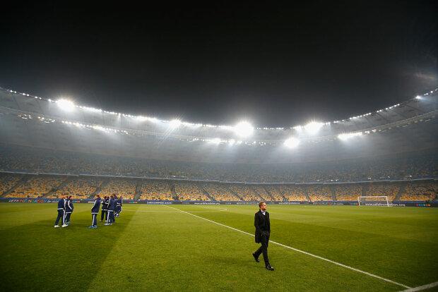 """НСК """"Олімпійський"""", фото: Getty Images"""