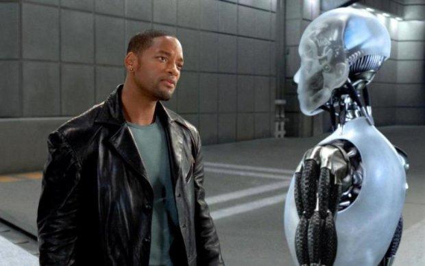 """Роботів навчили """"читати"""" людину"""