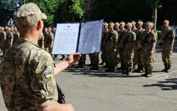 """Ирония судьбы: курсант лицея """"Патриот"""" люто ненавидит Украину"""