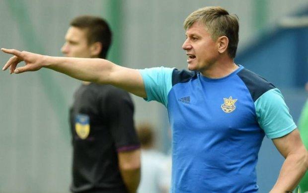Стало известно, как юные украинские футболисты стартовали на чемпионате Европы