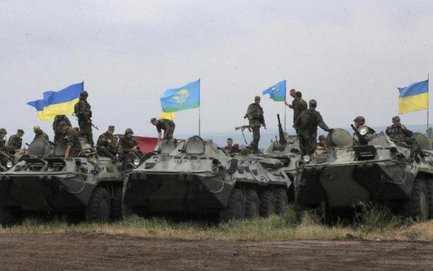 День ВДВ України 2017: історія та традиції свята