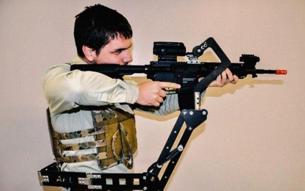 """У солдат американской армии появится дополнительная """"рука"""""""