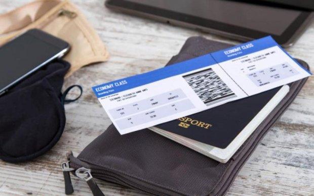 Як бронювати квитки на літак через інтернет: поради туристів