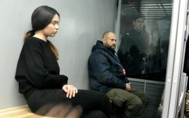 Показания подруги Зайцевой удивили даже Дронова