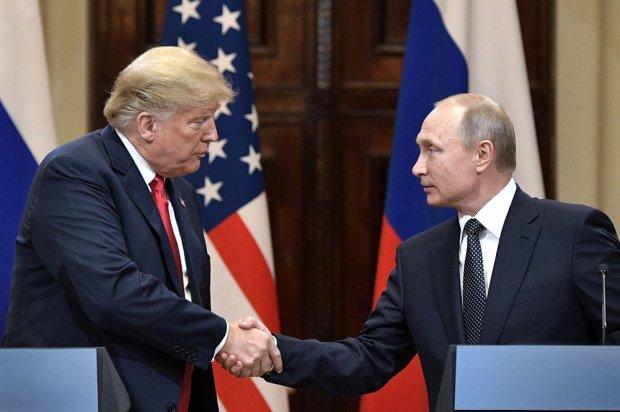 Трамп розповів про роботу на Путіна: це ганьба
