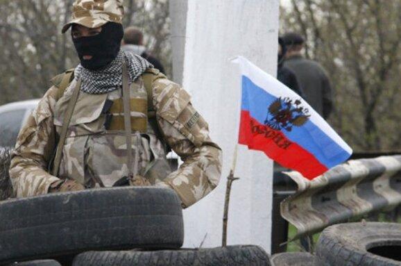 """З """"ДНР"""" почали виганяти бойовиків, вся справа в паспорті: """"Повинні бути..."""""""