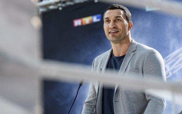 Кличко - Джошуа: Что говорил украинец перед предстоящим боем