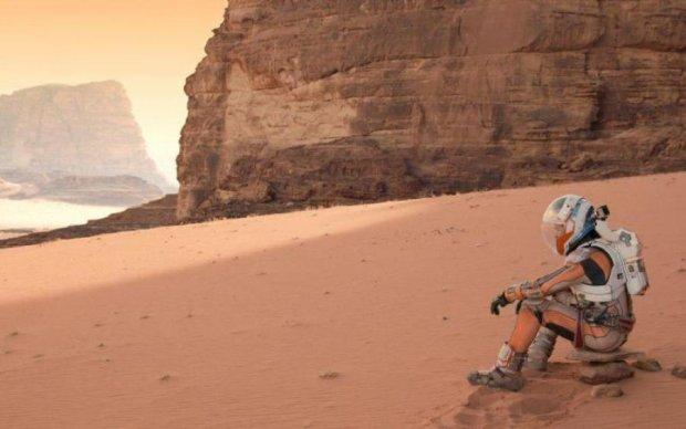 """NASA создаст колонизаторам Марса """"умные бактерии"""""""
