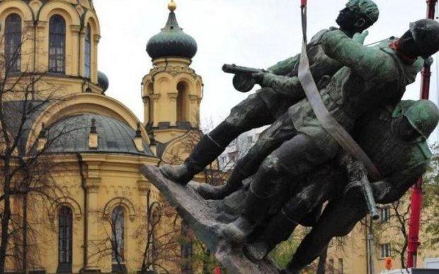 Поляки переняли веселую украинскую эстафету