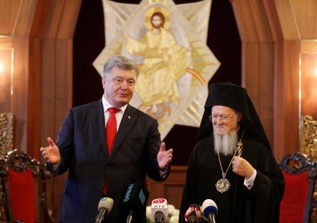 Варфоломей не оставил выбора патриархам: Томос будет украинским