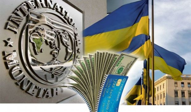 МВФ одобрил для Украины транш 1,7 миллиарда евро