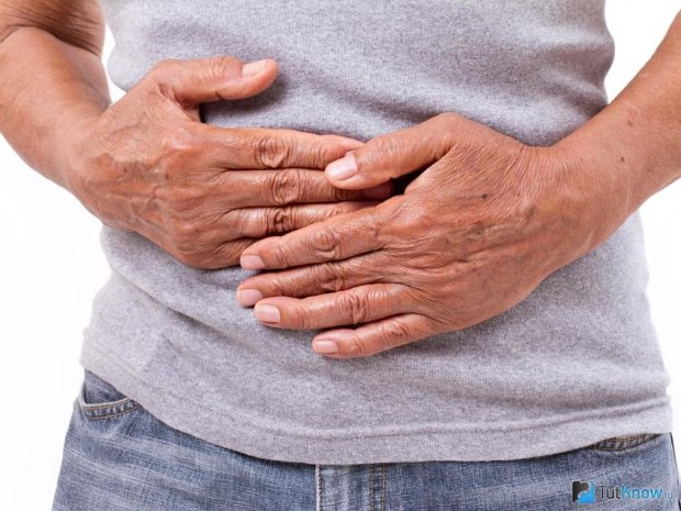 Псоріаз і кишечник: виявлено незвичайний взаємозв'язок