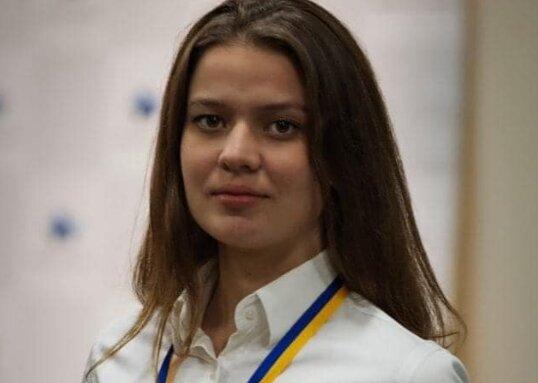 Наталья Букса, фото: ЛОГА