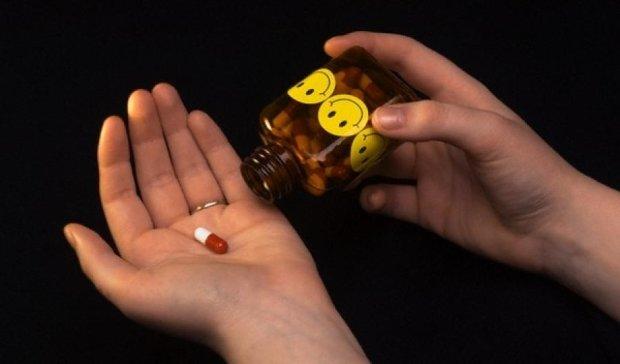 Антидепресанти ламають кості