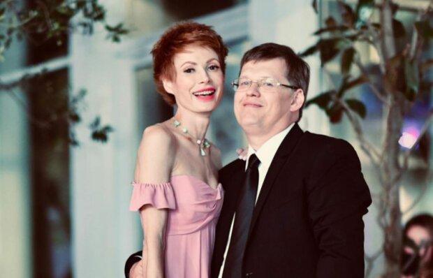 Лебідь і Розенко, фото: viva.ua