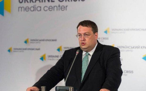 Дело Кернеса рушится: Жена Антона Геращенко в суде заявила, что дело Кернеса сфабриковано