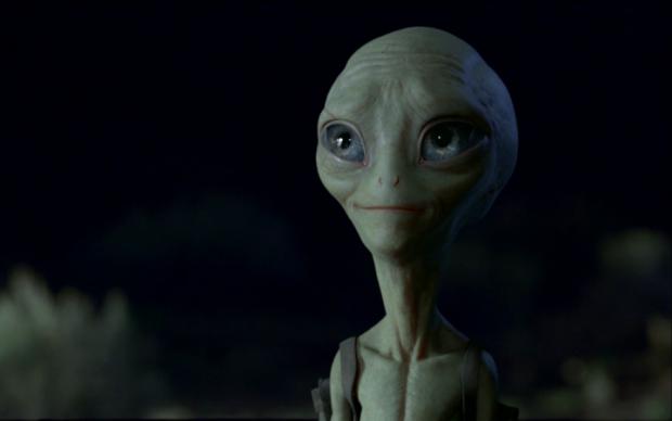 Ученый рассказал, как на самом деле выглядят инопланетяне