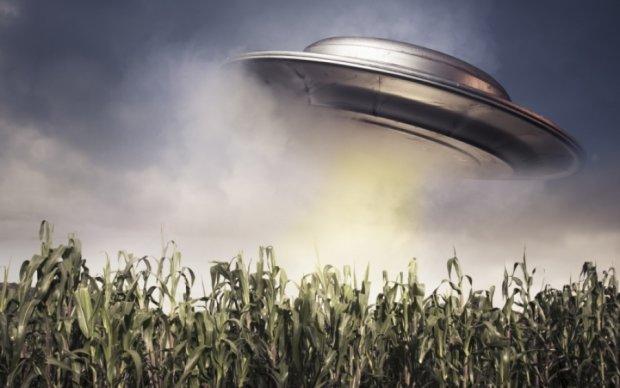 Пришельцы заинтересовались российской электростанцией: видео