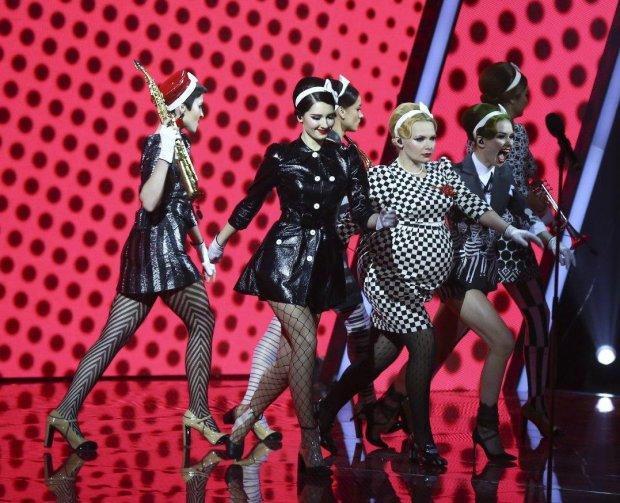 Freedom-jazz відмовилися представляти Україну на Євробаченні