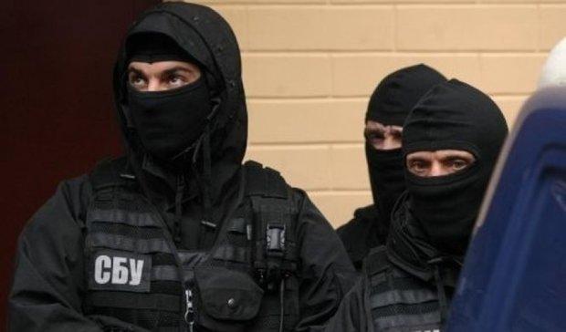 За государственную измену задержали 17 украинских спецсотрудников
