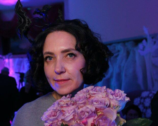 Вікторія Гресь