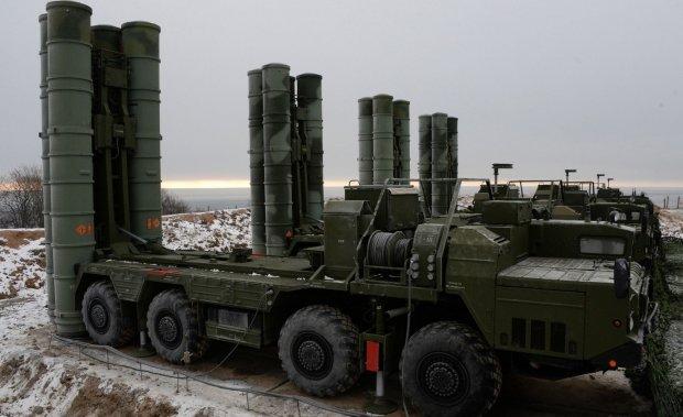 В шаге от войны: Путин бросил ракетный дивизион в сторону Украины, последние сомнения развеялись