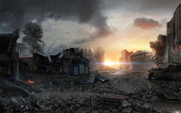 Апокаліпсис неминучий: вчені озвучили смертельні сценарії Судного дня
