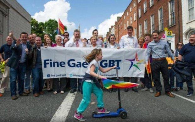 Прем'єр Ірландії: одностатеві шлюби - питання часу