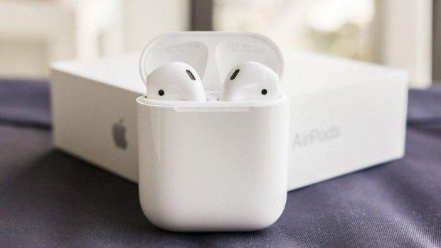 Нові м'які навушники від Apple: як виглядають, що відомо, перші фото