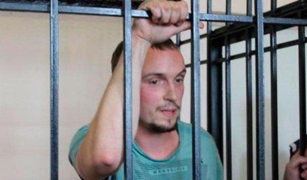 """Суд арестовал """"убийцу"""" Бузины, которого выпускали под залог"""