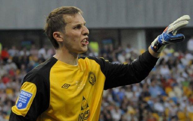 Став відомий найкращий футболіст 10-го туру чемпіонату України