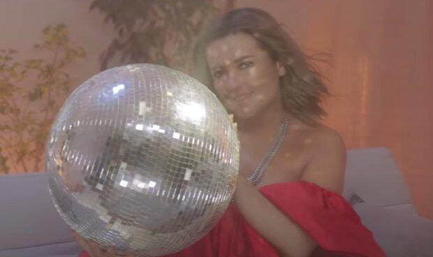 Наталія Могилевська, скріншот з youtube