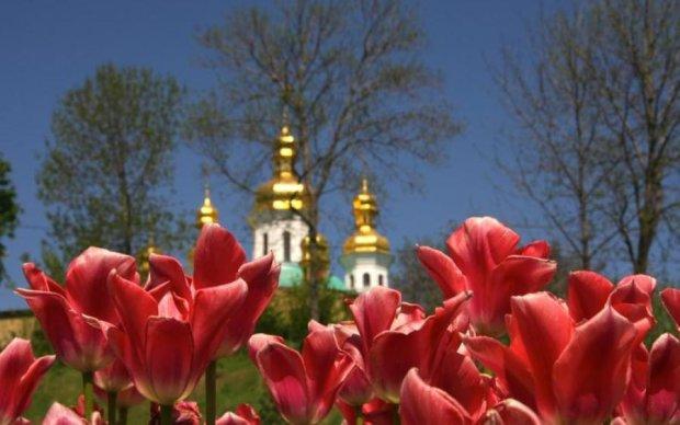 Погода на 20 квітня: що чекає на українців напередодні вихідних
