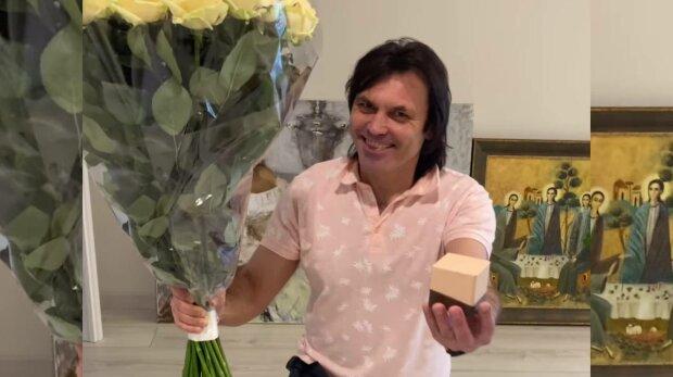 Віталій Борисюк, фото: скріншот з відео