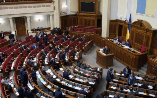 Нікчемне голосування: Рада зрівняла путінські вибори з землею