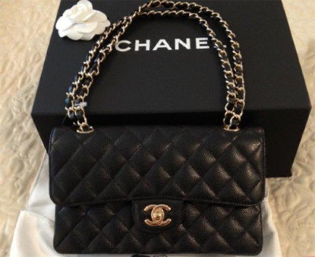 Chanel різко піднімає ціни у Європі